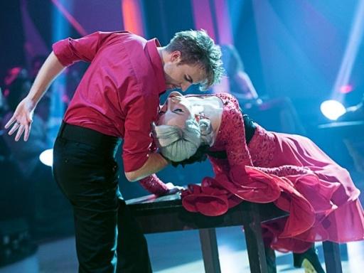 Tango Anny Polívkové a Michala Kurtiše je nejlepší!