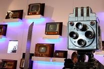 60 let televizního vysílání v Národním technickém muzeu
