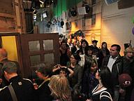 Den otevřených dveří 2013