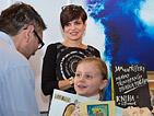 Celé Česko čte děte