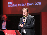 Digital Media Days 2018