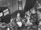 První dětský kolektiv utelevizoru, Ruzyně