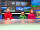 Den otevřených dveří Televizního studia Ostrava 2015