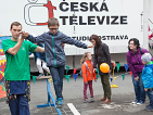 Den otevřených dveří Televizního studia Ostrava 2017