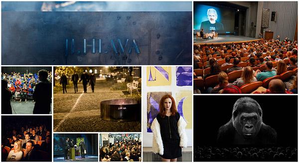 Mezinárodní festival dokumentárních filmů Jihlava