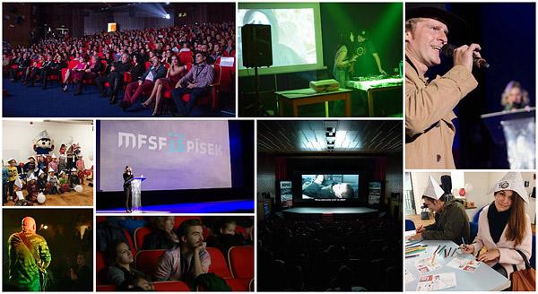 Mezinárodní festival studentských filmů Písek