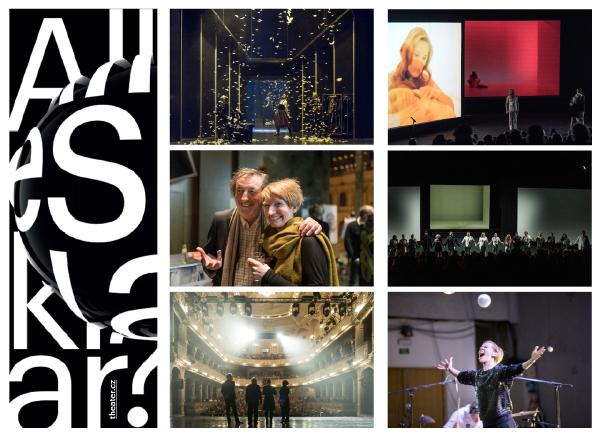 Pražský divadelní festival německého jazyka