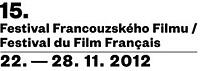 15. Festival francouzského filmu