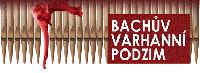 Bachův varhanní podzim