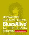 Mezinárodní bluesový festival Blues Alive v Šumperku