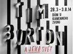 Tim Burton ajeho svět