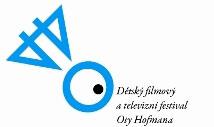 44. Dětský filmový a televizní festival Oty Hofmana