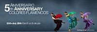 Festival Flamenca