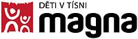 Informační kampaň Magna Děti vtísni