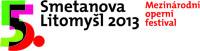 Mezinárodní operní festival Smetanova Litomyšl2013