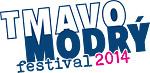 Tmavomodrý festival 2014