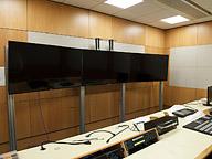 Srpen 2016 – začala instalace technologií