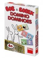 Domino Bob a Bobek