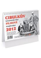 Cibulkův kalendář pro filmové pamětníky 2012