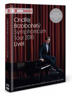 Ondřej Brzobohatý – Symphonicum Tour 2016 Live!