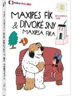 Maxipes Fík + Divoké sny Maxipsa Fíka