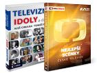 Edice ČT k 60 letům televizního vysílání