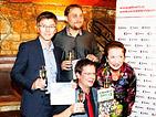 Tradiční setkání nad pamětnickými kalendáři na rok 2015 a knihou Černobílé idoly3