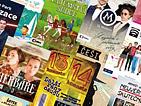 Edice České televize slaví 10 let existence. Trojí kulaté výročí na veletrhu Svět knihy 2016