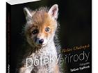 Kniha Doteky přírody mezi nejlepšími knihami dětem 2016/2017