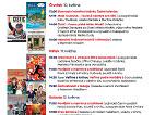 Česká televize – partner a vystavovatel veletrhu Svět knihy Praha2018