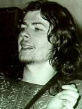 Flamengo live (cca 1972)