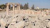 Islámský stát zničil chrám