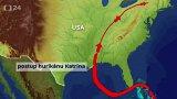 Nejhorší přírodní katastrofa v USA