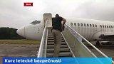 Kurz letecké bezpečnosti
