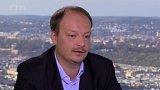 Václav Láska (SZ), senátor