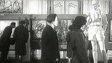 Členská výstava Krajského střediska výtvarných umělců (1955)