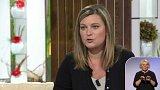 Akutní otravy a jedy v bytě - MUDr. Hana Rakovcová, Mgr. Mrázová, PhD. (dotazy)