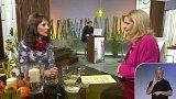 Exotické koření (alergie) - Adriana Kašparová