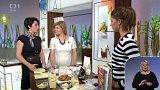 Malé vaření - alternativní druhy mouky - Ing. Iva Veselá - 1. část