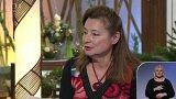 Senioři a vánoce - Prof. MUDr. Eva Topinková (dotazy) - 1. část