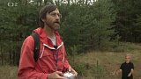 Geocaching ve službách ochrany přírody