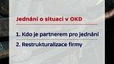 Budoucnost OKD