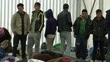 Vracení uprchlíků