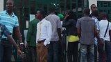Konec epidemie eboly