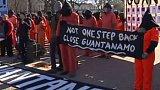 Propuštění trestanců z Guantánama