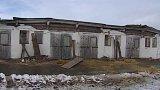 Propadlá střecha na Žďársku