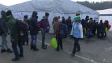Lékařská pomoc uprchlíkům