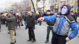 Útok na pobočky ruských bank