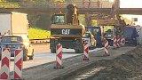 Dopravní omezení na D1