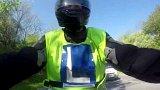 Zkoušky pro nové motocyklisty